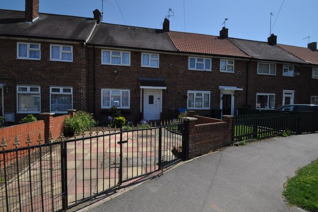 Thumbnail Terraced house for sale in Medina Road, Hull, East Riding Of Yorkshire
