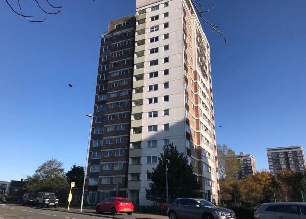 Apt 32, Beech Rise, Roughwood Drive, Liverpool L33