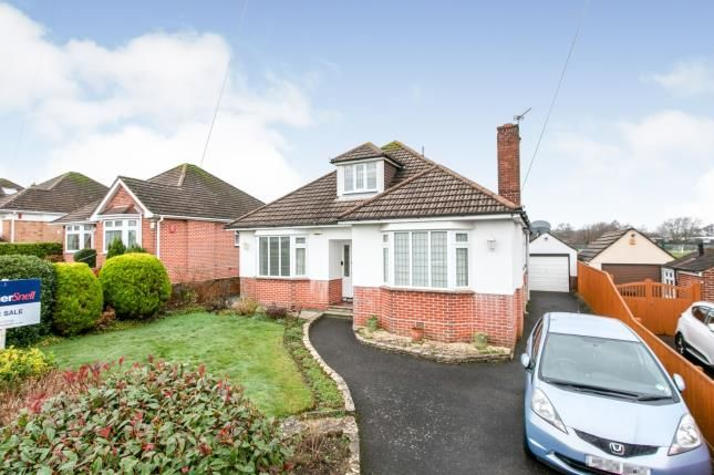 Thumbnail Bungalow for sale in Boscombe East, Bournemouth, Dorset