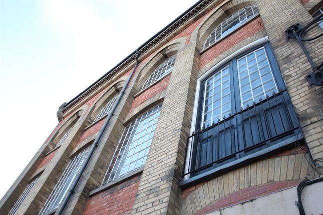 Thumbnail Flat to rent in Palmerston Road, Abington, Northampton