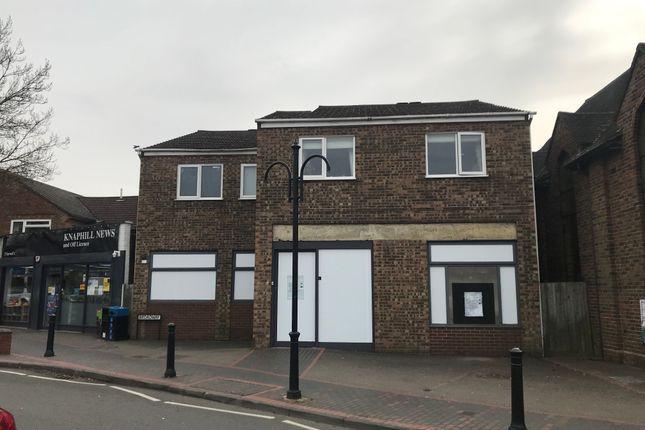 Thumbnail Retail premises to let in 7-9 Broadway, Knaphill, Woking