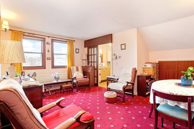 Thumbnail Flat for sale in Storey Court, 39 St. Johns Wood Road, London