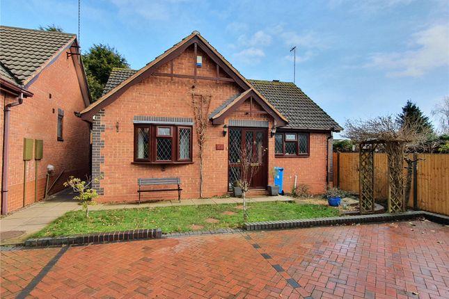 Thumbnail Bungalow for sale in Huntsmans Drive, Kinver, Stourbridge