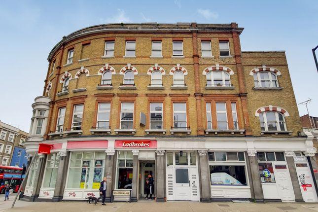 Thumbnail Flat for sale in Willesden Lane, London