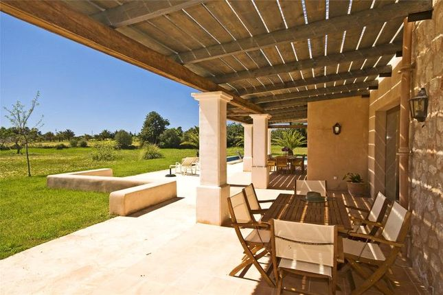 Thumbnail Property for sale in Country House Near Es Trenc Beach, Campos, Mallorca