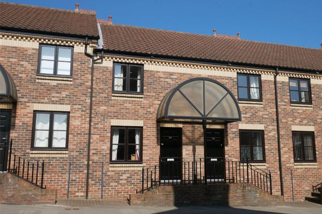Thumbnail Terraced house for sale in Clementhorpe, Off Bishopthorpe Road, York