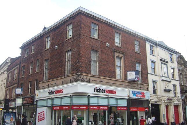 Suite 5 Starkie Chambers, Lancaster Road, Preston PR1