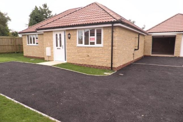 Thumbnail Bungalow to rent in Collingham Close, Templecombe, Somerset