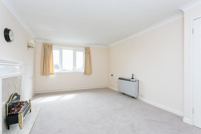 Thumbnail Property for sale in New Jubilee Court, Grange Avenue, Woodford Green