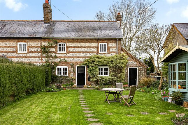 3 bed semi-detached house for sale in The Moor, Puddletown, Dorchester, Dorset DT2