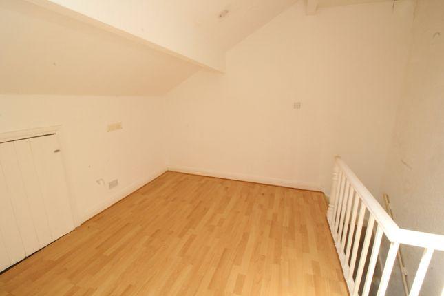 Bedroom Two of Washington Street, Halifax, West Yorkshire HX3