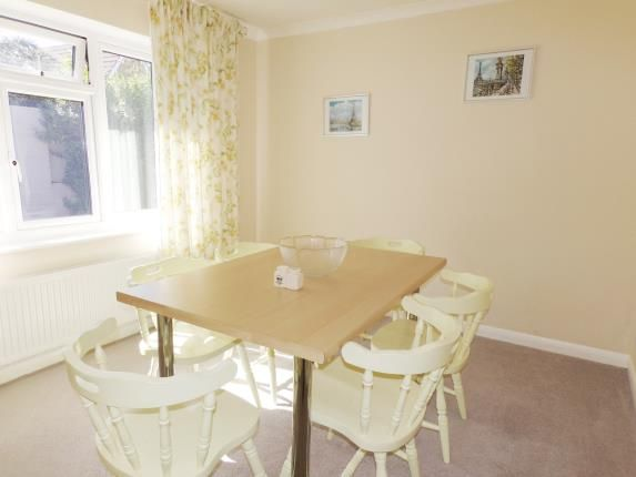 Dining Room of Weston-Super-Mare, Somerset, . BS24