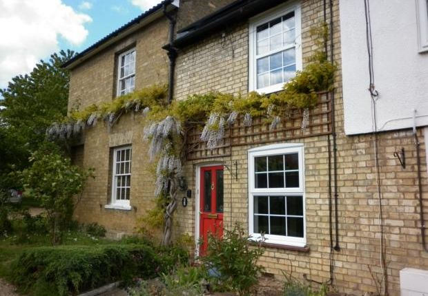 Thumbnail Cottage to rent in Windmill Lodge, Hillfoot Road