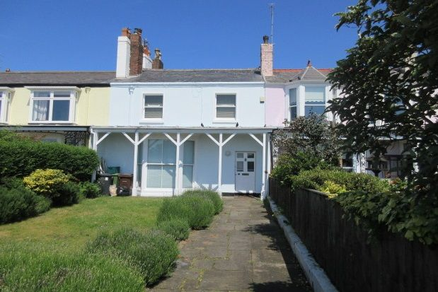 Thumbnail Terraced house to rent in Marine Crescent, Crosby Marina