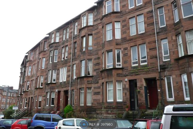 Thumbnail Flat to rent in Bolton Drive, Glasgow