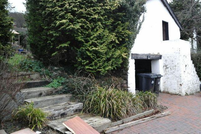 Thumbnail Land for sale in 41 Oxwich Road, Mochdre