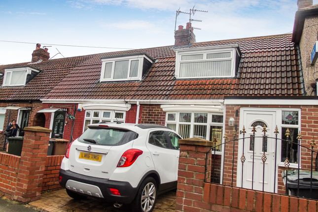 Thumbnail Bungalow for sale in Archer Street, Wallsend