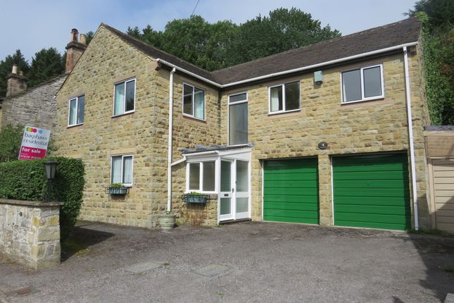 Thumbnail Detached house for sale in Buxton Road, Ashford-In-The-Water, Bakewell