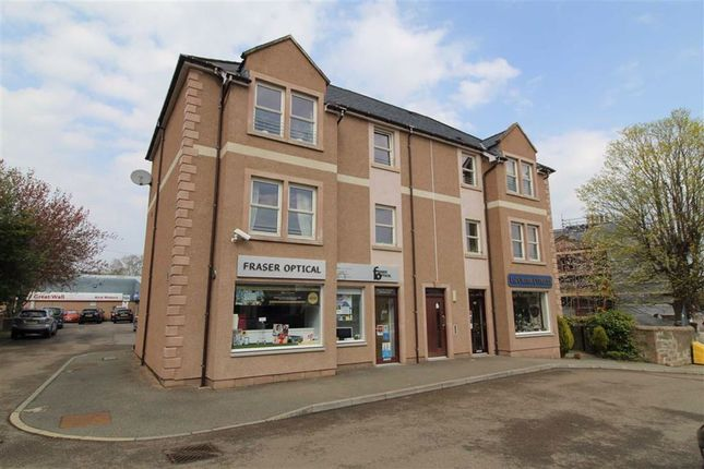 Thumbnail Flat for sale in 4, Aird House, Beauly
