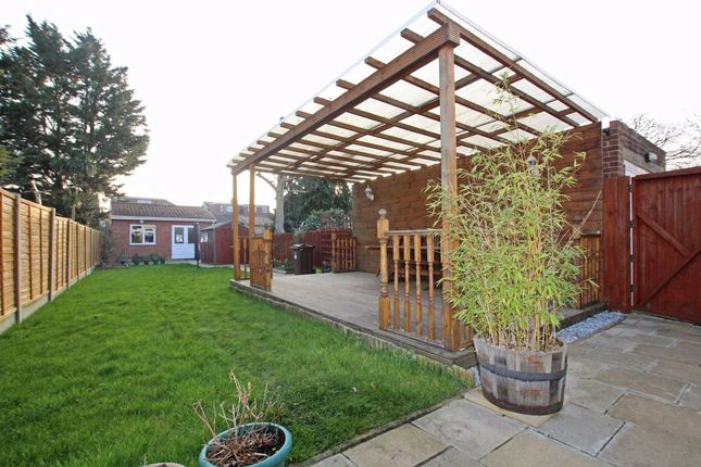 Thumbnail Property to rent in Bulstrode Avenue, Hounslow