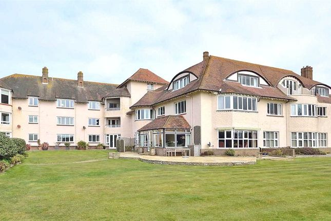 Thumbnail Flat for sale in Fosters, Fosters Close, East Preston, West Sussex