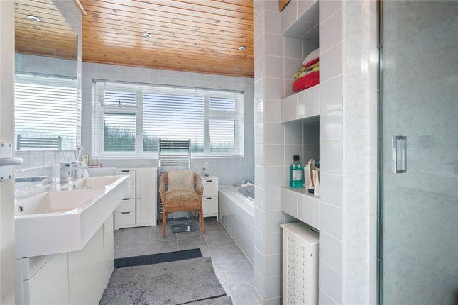 Bath/Shower of Assher Road, Hersham, Walton-On-Thames, Surrey KT12