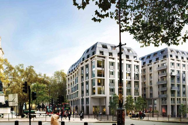 Thumbnail Flat for sale in Wren House, Westminster, London