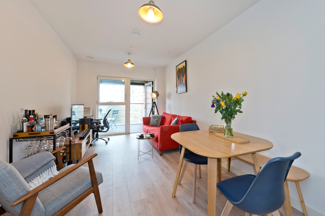 1 bed flat for sale in Lyall House, 2 Shipbuilding Way, Upton Park, London E13