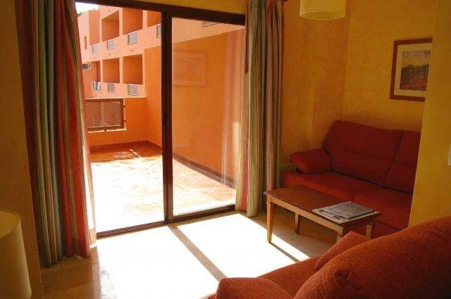 Sitting Area of Spain, Málaga, Manilva