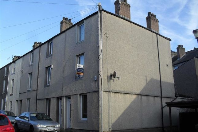 Thumbnail Terraced house to rent in Kelly Street, Workington
