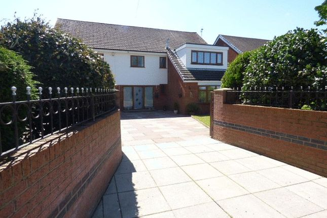 4 bed detached house for sale in Prescot Road, Aughton, Ormskirk