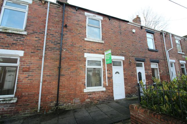 Thumbnail Terraced house to rent in Bessemer Street, Ferryhill