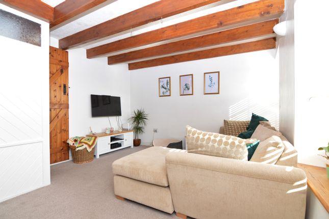 Lounge of Rame Cross, Penryn TR10