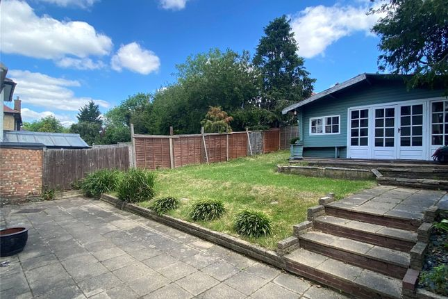 Thumbnail Detached house to rent in The Crossways, Wembley, Wembley