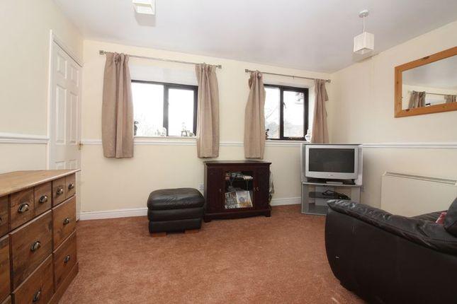 Lounge of Penzer Street, Kingswinford DY6