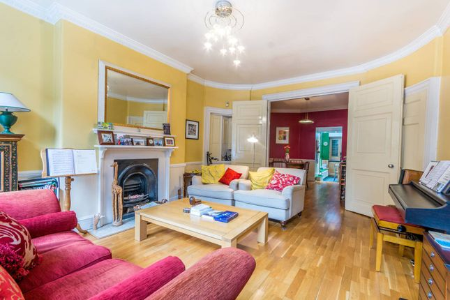 Thumbnail Flat for sale in Blandford Street, Marylebone