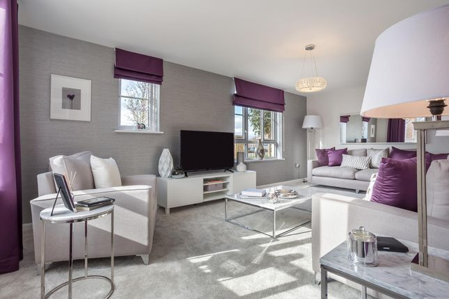 """Thumbnail Detached house for sale in """"Craigston"""" at West Calder"""