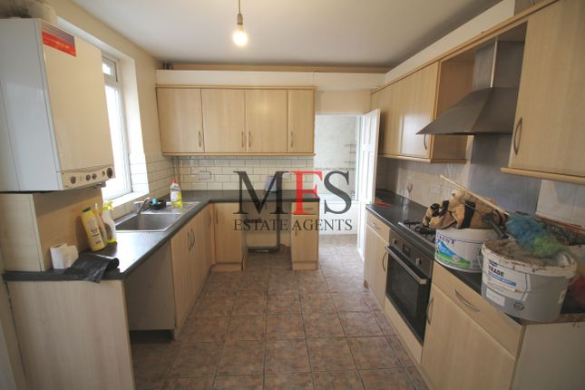Thumbnail End terrace house to rent in Dudley Road, Southall