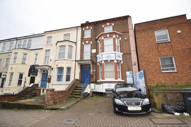 Thumbnail Studio for sale in Cardiff Road, Luton