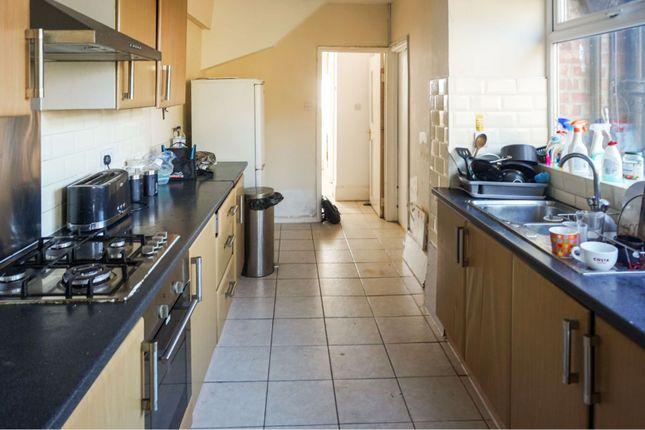 Kitchen of Linden Road, Northampton NN3