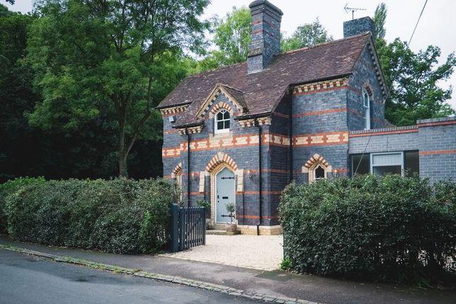 Thumbnail Property for sale in Birmingham Road, Wroxall, Warwick