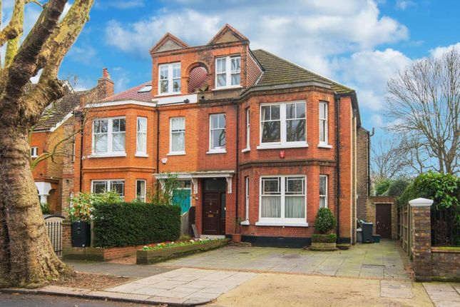 Thumbnail Semi-detached house for sale in Barrowgate Road, London