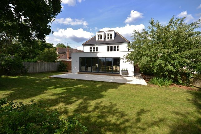 Thumbnail Detached house for sale in West End Gardens, Esher