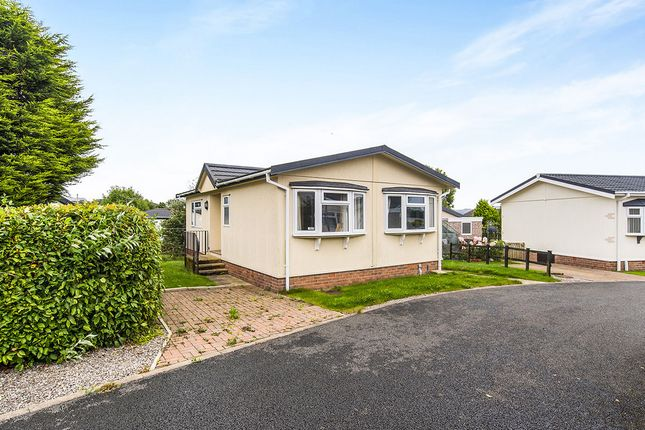 Thumbnail Bungalow for sale in Fell View Park, Gosforth, Seascale