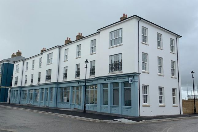 Commercial property for sale in Unit B, Units, Crown Street West, Poundbury