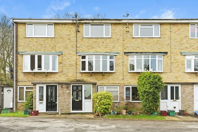 2 bed maisonette for sale in Tyron Way, Sidcup DA14 - Zoopla