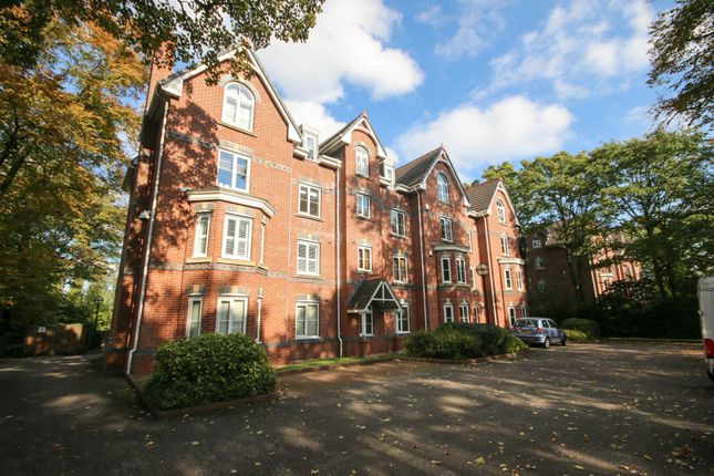 Thumbnail Flat to rent in Ellesmere Lodge, Ellesmere Road, Ellesmere Park
