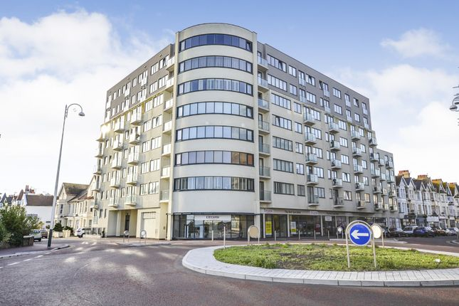 Thumbnail Flat to rent in The Landmark, Bexhill On Sea