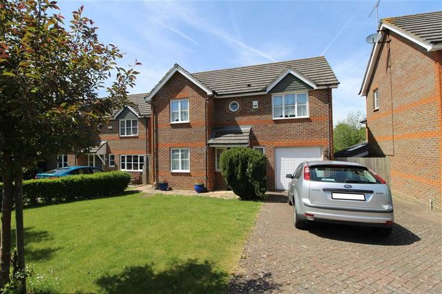 4 bed detached house for sale in The Sedges, St Leonards-On-Sea, East Sussex