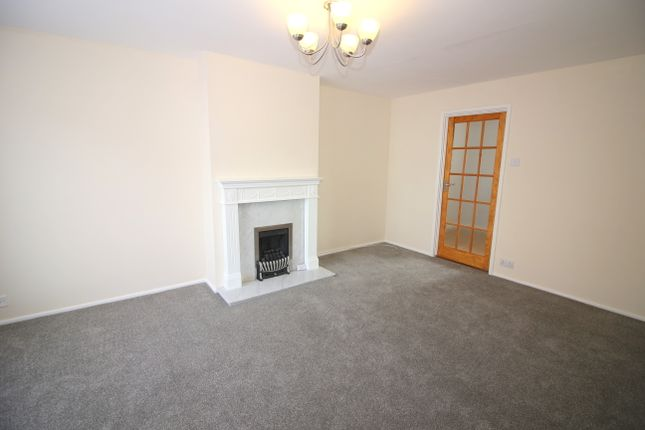 Lounge of Dolphin Close, Plymstock, Plymouth PL9